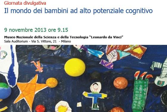 Giornata divulgativa a Milano