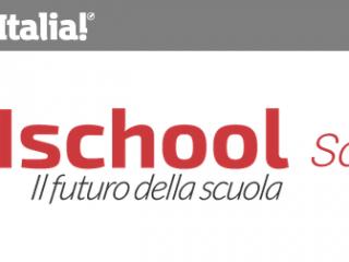 Ischool scuola