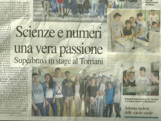 """La provincia  di Cremona – """"Il laboratorio per aiutare le eccellenze"""""""