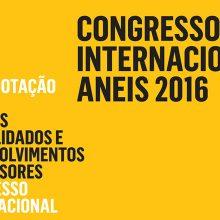 13/14 maggio: Il LabTalento al congresso internazionale dell'ANEIS