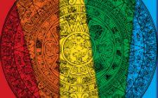 calendario azteco colori1