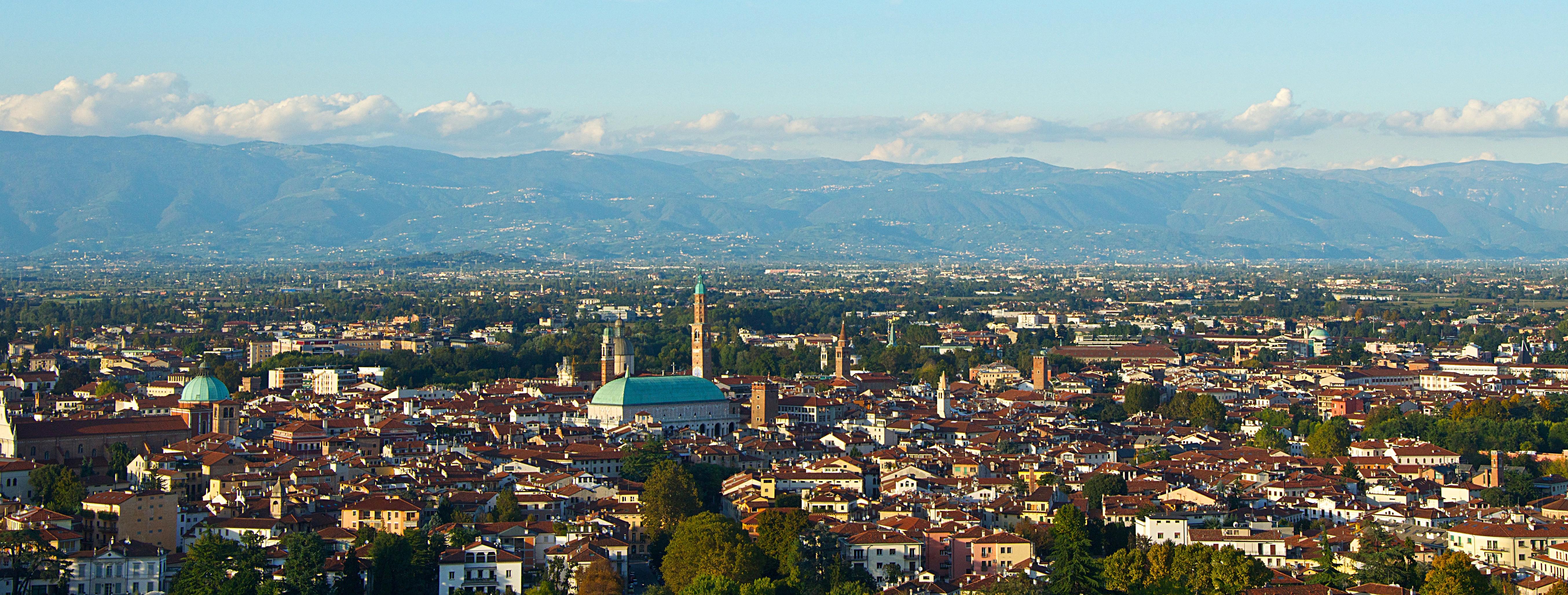 30 marzo: Lectio Magistralis a Vicenza