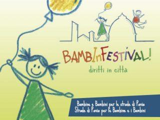 13/28 maggio: Bambinfestival a Pavia