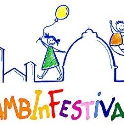 26/27/28 maggio al Bambinfestival