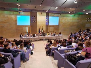 Cartoline dal convegno di Cagliari