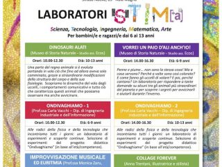 25.11.2017 Laboratori STIMA: programma online