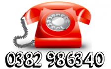 Nuovo numero di telefono