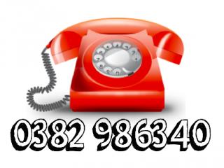 Nuovo numero di telefono per il LabTalento