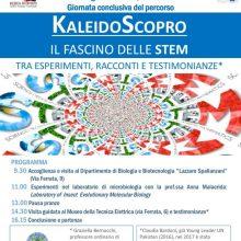 Kaleidoscopro10gennaio_locandina