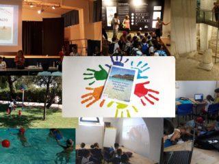 summer camp sardegna 2018