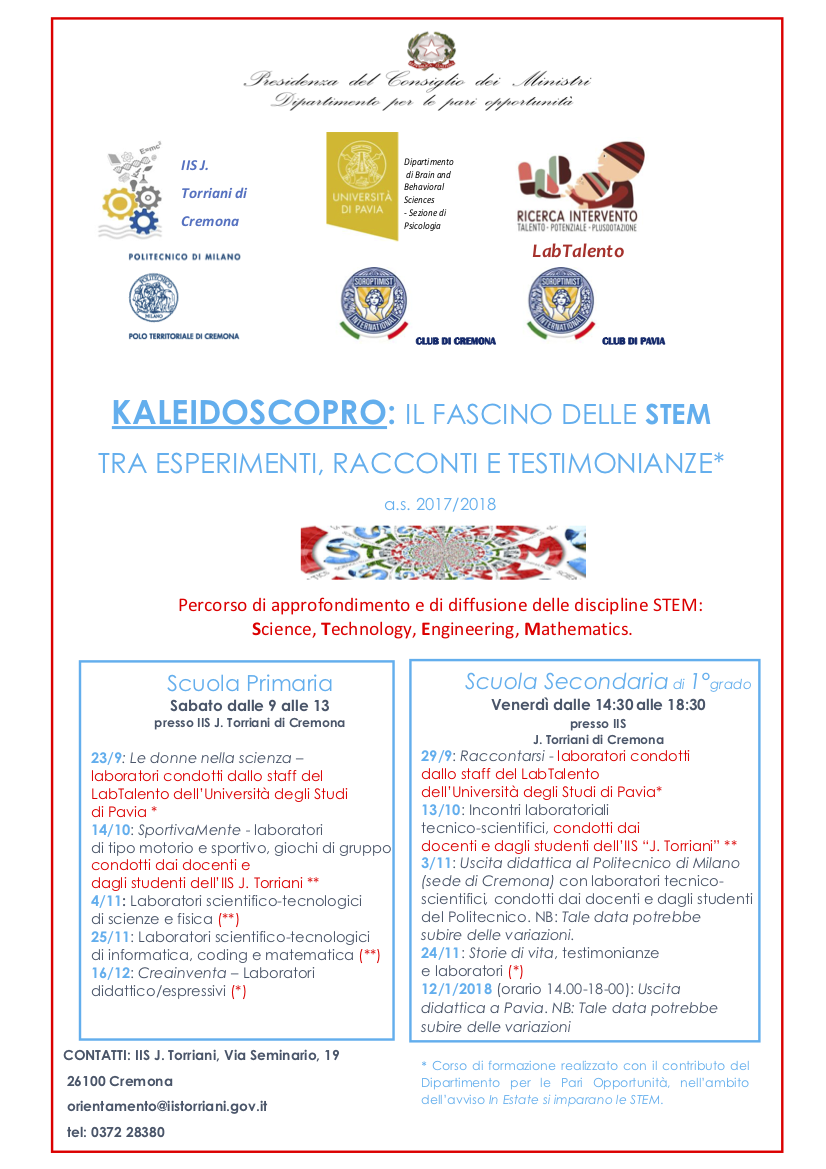 Kaleidoscopro_locandina_calendario