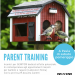 Parent Training 2 - locandina