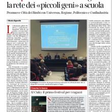 Gifted-corriere mezzogiorno-13.12.2018