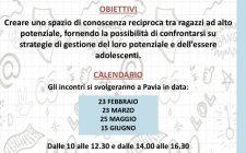 CONOSCERSI E CONFRONTARSI 2019 1