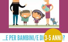 Locandina LabSTIMA Junior- aprile 2019