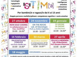 Locandina Laboratori STIMA as2018-2019_bis