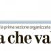 GIornale di Vicenza - 8 aprile 2019