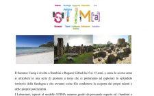 Locandina Summer Camp_Sardegna 2019