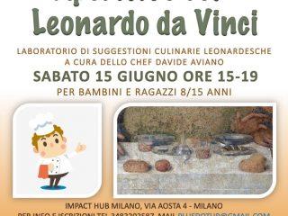 Aperitivo con Leonardo 7