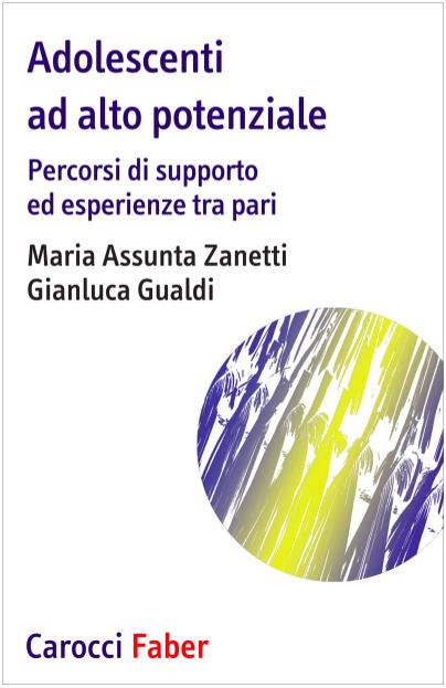 Libro Adolescenti Carocci cover