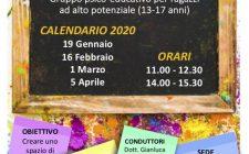 CONOSCERSI E CONFRONTARSI 2020