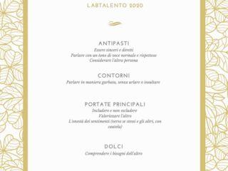 Galateo Labtalento 2020