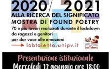 Locandina ARDS presentazione 13 gennaio