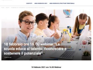 webinar ANP - 18 febbraio 2021