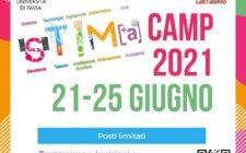 Copia di STIMA camp 2020 - locandine varie