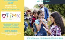 Brochure Campo Steamiamoci