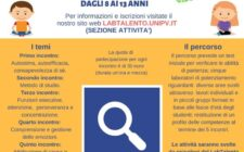 Locandina Lab Metacognitivi 2021 ottobre