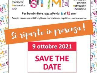 Locandina Laboratori STIMA as2021-22