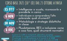 locandina Corso base 2021